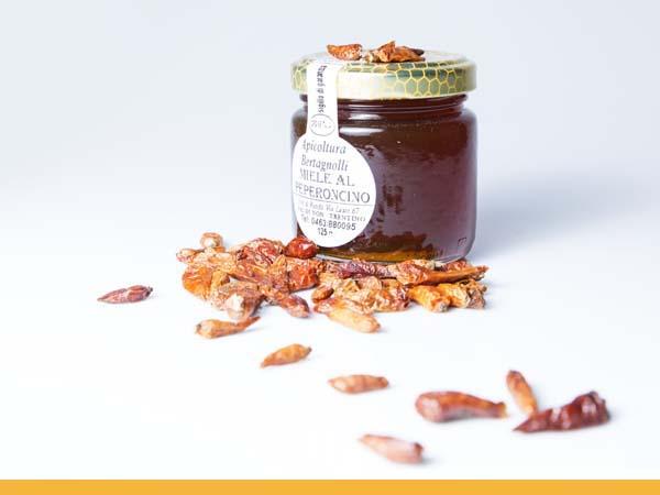 3) Spezielle Honige