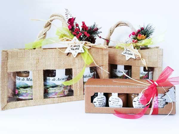 5) Geschenkideen